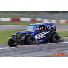 Hyra en 860 Motorsport Legends World Finals