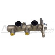 Huvudbromscylinder Aluminium